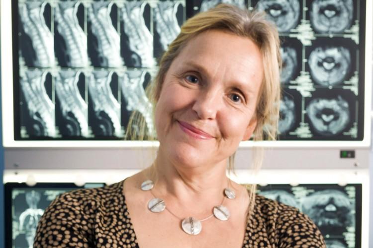 Dr Belinda Weller