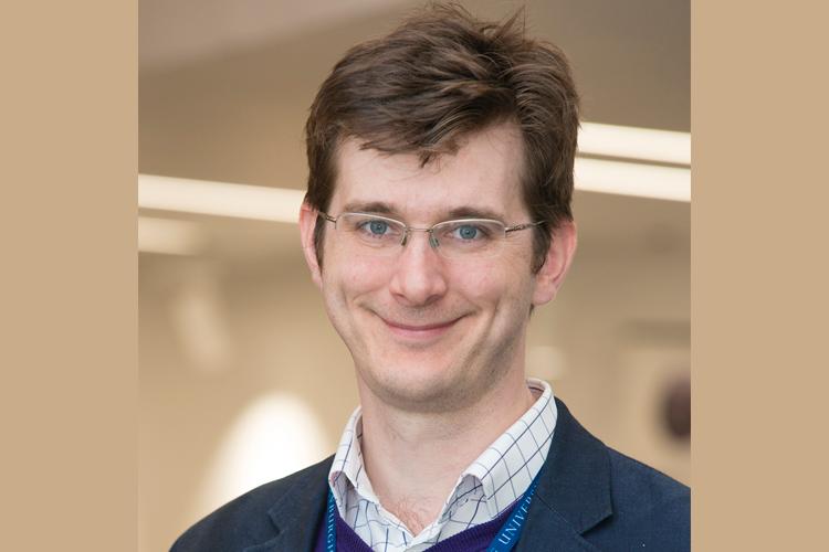 Professor David Hunt