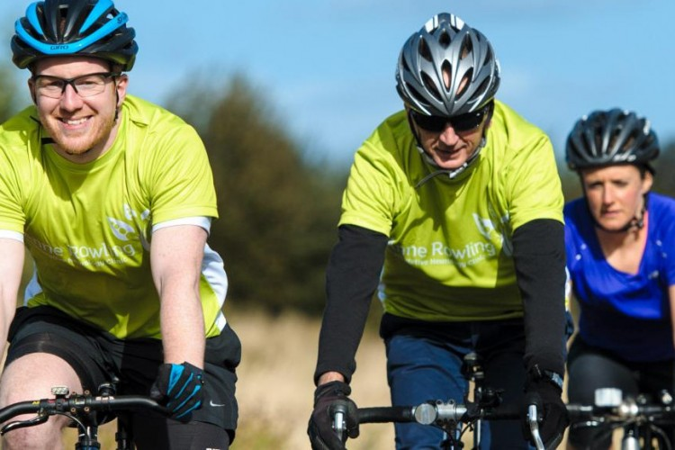 Cycling Fundraisers
