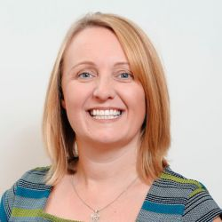 Alison McEleney