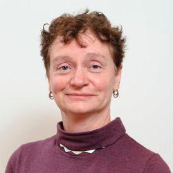 Dr Anna Williams