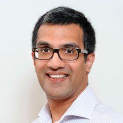 Dr Arpan Mehta