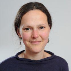 Dr Daisy Mollison