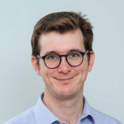 Prof David Hunt