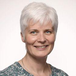 Dr Rebecca Devon